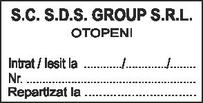 Amprenta  - 1