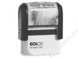 Stampila Colop Printer 20