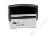 Stampila Colop Printer 25
