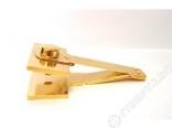 Suport Timbru Sec Colop Dreptunghiular Gold
